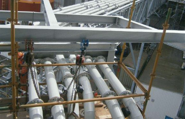 mechanical site services